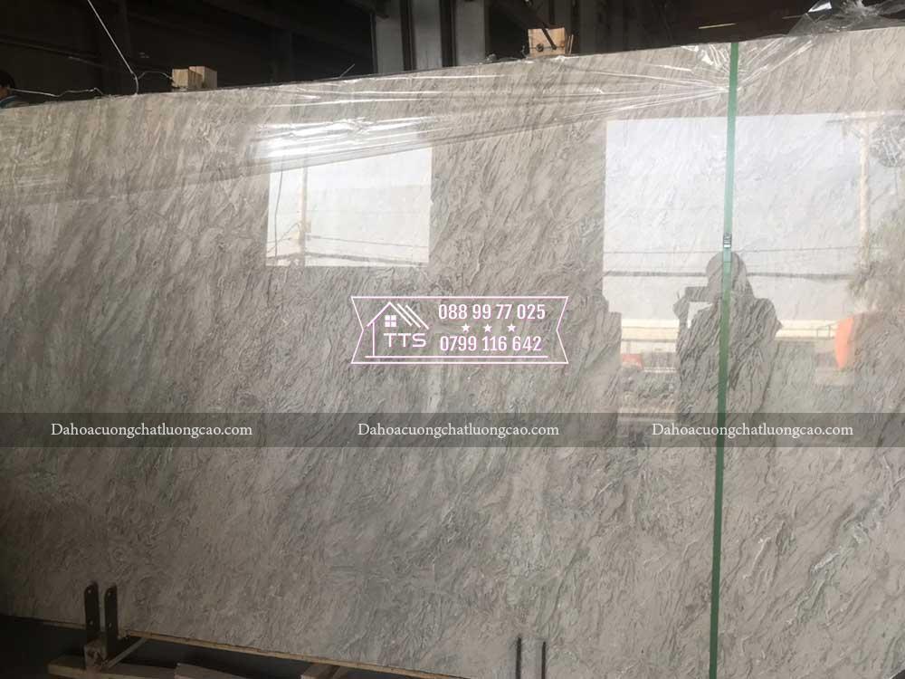 đá marble kim hoa hồng trong kho