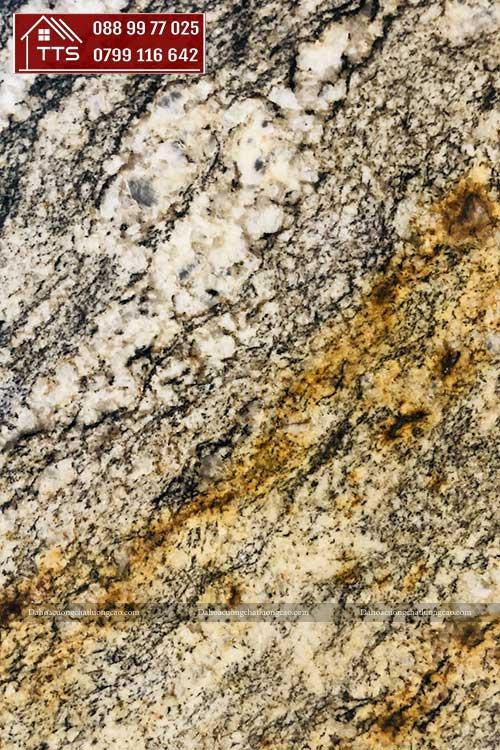 đá hoa cương golden dune