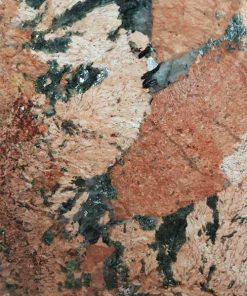 đá hoa cương đỏ alaska